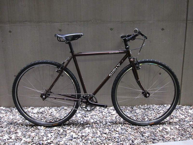 SURLY Cross Check SS BR