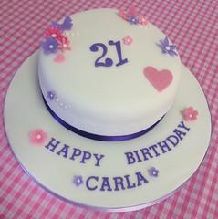 The Daisy Cake Company
