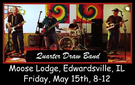 Quarter Draw Band 5-15-15