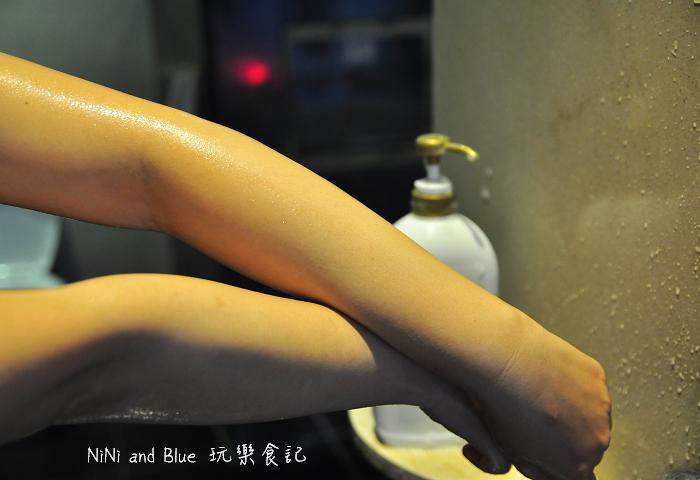 海貝爾香水香浴乳18