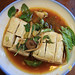 DU00102--台灣小吃--台北市中華路南機場夜市--蒸臭豆腐
