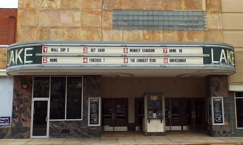 Barberton cinema