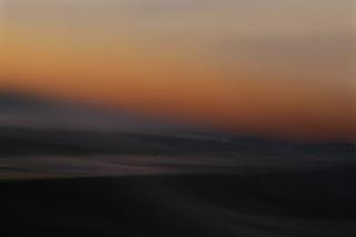 Slow Shutter, Fast Sunrise