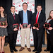 2015 Alumni Association Student Award Recipients