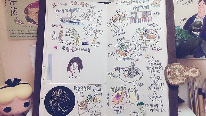 手繪手帳 (23)
