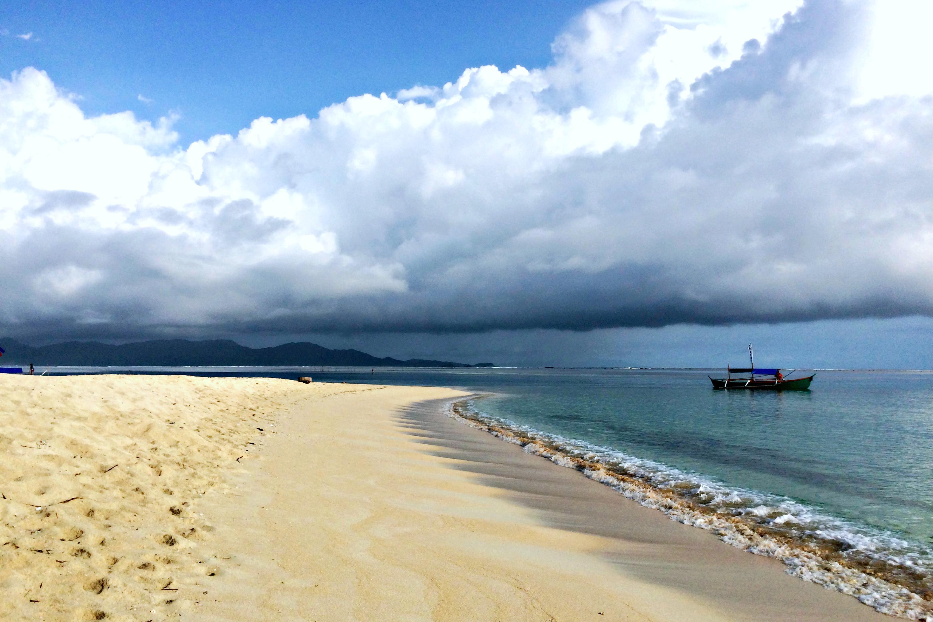Anguib Beach, Cagayan Valley, PH - 2015