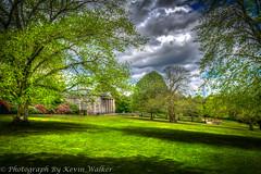 Tatton Hall & Park
