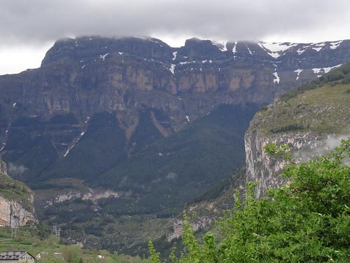 El macizo de Mondarruego