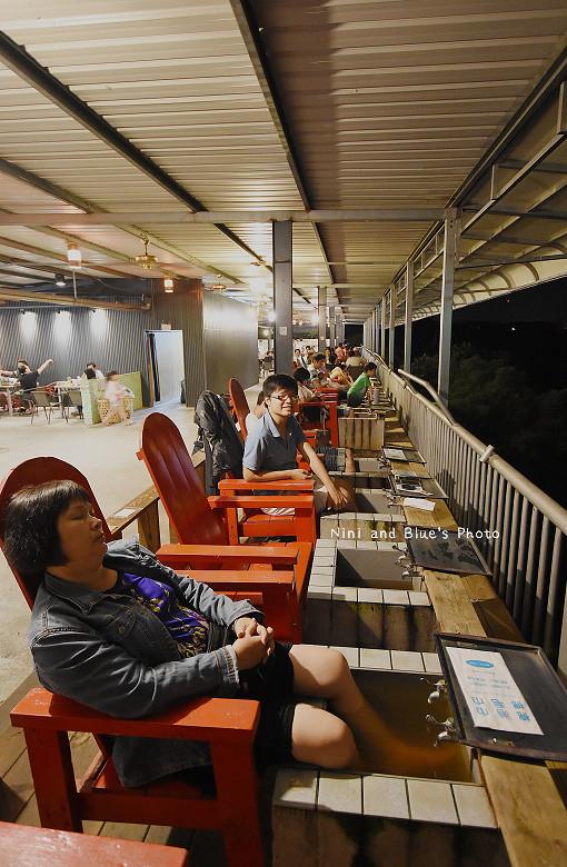 彰化八卦山故事貓頭鷹廣場銀行山簡餐廳觀夜景29