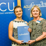 ACUscholarship2016-188 Eloise Biggin and Catherine McComiskie