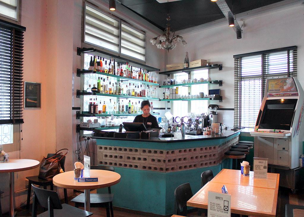 Guide to Jalan Besar & Lavender: Suprette Cafe