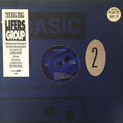 LIFERS GROUP:THE REAL DEAL(JACKET A)