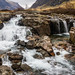 Waterfall Glencoe by Gary C Photography