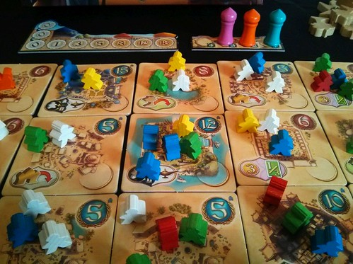 039 Five Tribes Blue 1