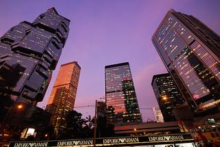 Admiralty Garden, Hong Kong | Roland Krinner