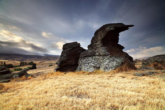 Boulder NZ