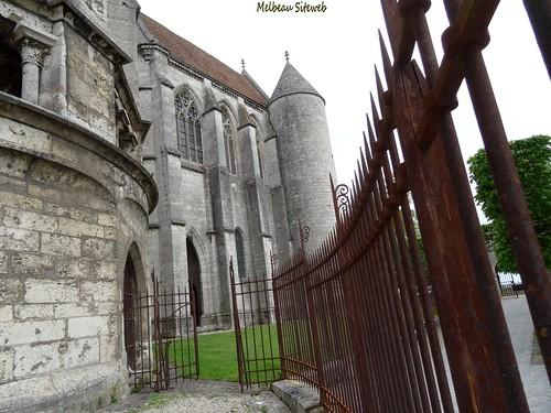 Chartres en balade