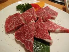 Special Beef Skirt @King DaZhi, Gubei, Shanghai