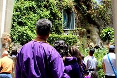 Reza a Lourdes