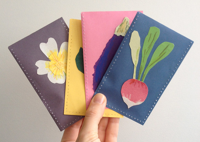 seed swap packets