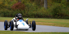 VSCCA and club day at Lime Rock Park (October 2014)
