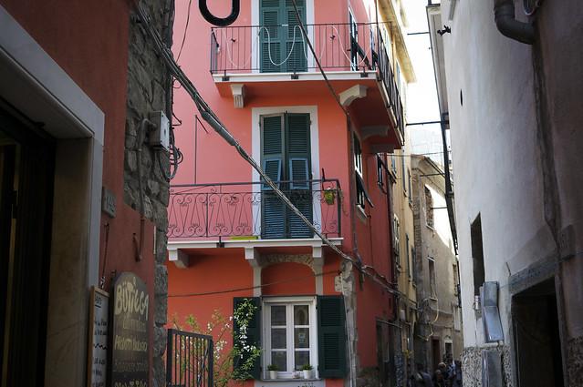 3. Corniglia