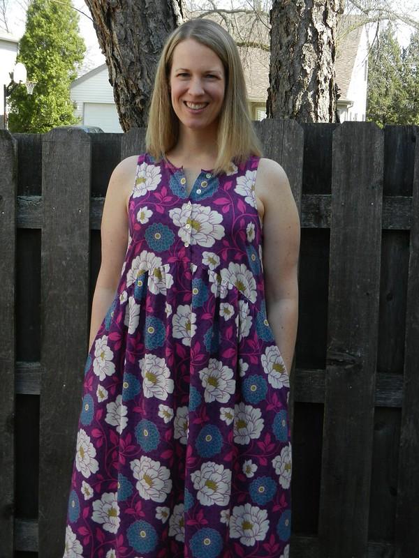 Lisa Dress 2