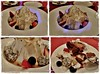 dessert - baked alaska