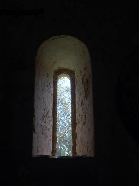 Chiesa di santa maria dell alto campi salentina le for Colonne esterne di stile dell artigiano
