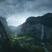 The Hidden Valley by enricofossati