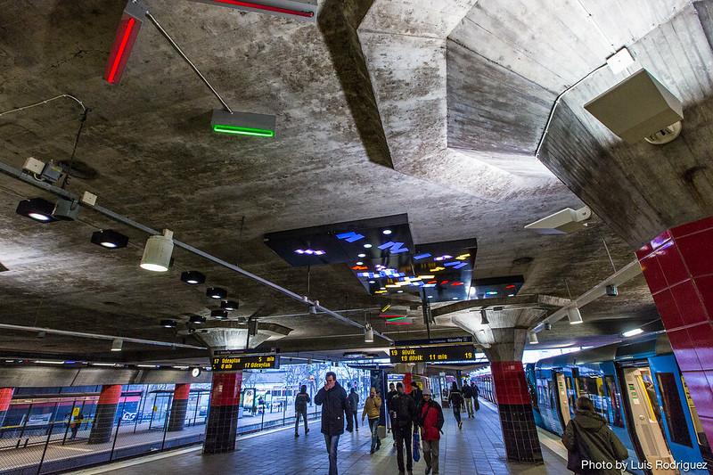 Metro de Estocolmo-84