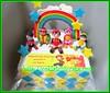 Cake Boboi Boy