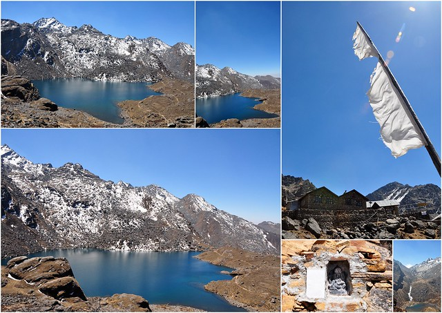 Nepal 2010 - Langtang Valley