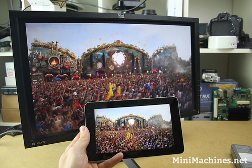 Microsoft Wireless Display
