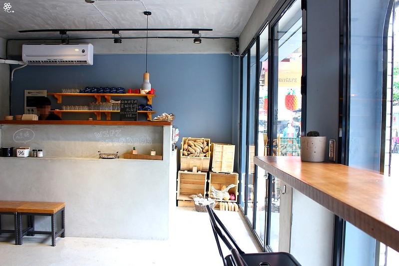 Percent Cafe板橋江子翠早午餐推薦不限時 (13)