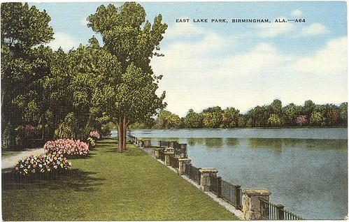 birmingham alabama eastlake eastlakepark