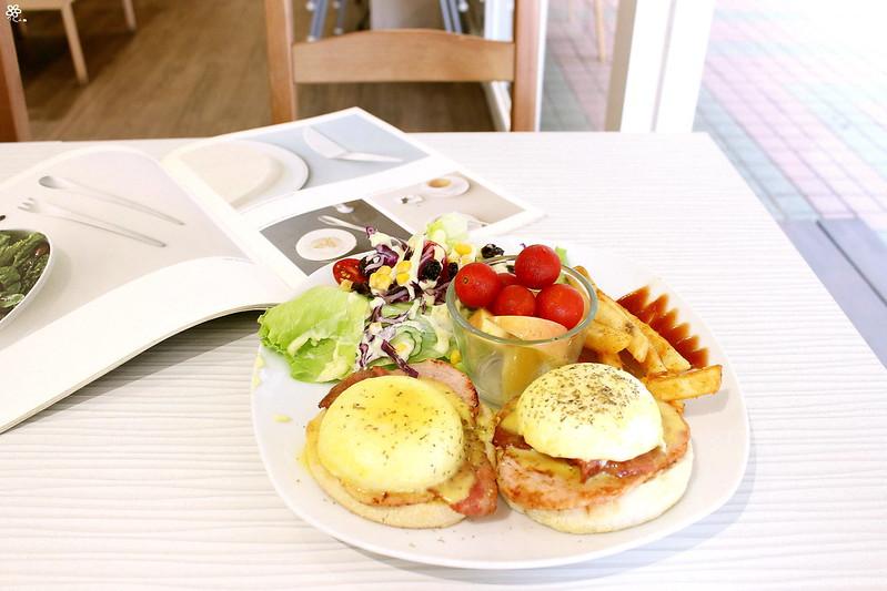 剛起床好食板橋早午餐不限時 (24)