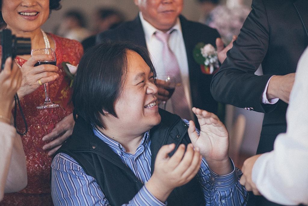 婚禮攝影,婚攝,婚禮記錄,台北,青青食尚花園會館,底片風格,自然