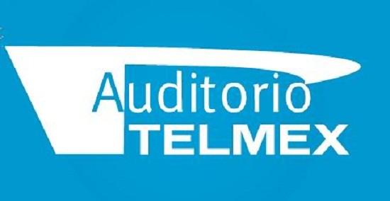 AuditorioTELMEX