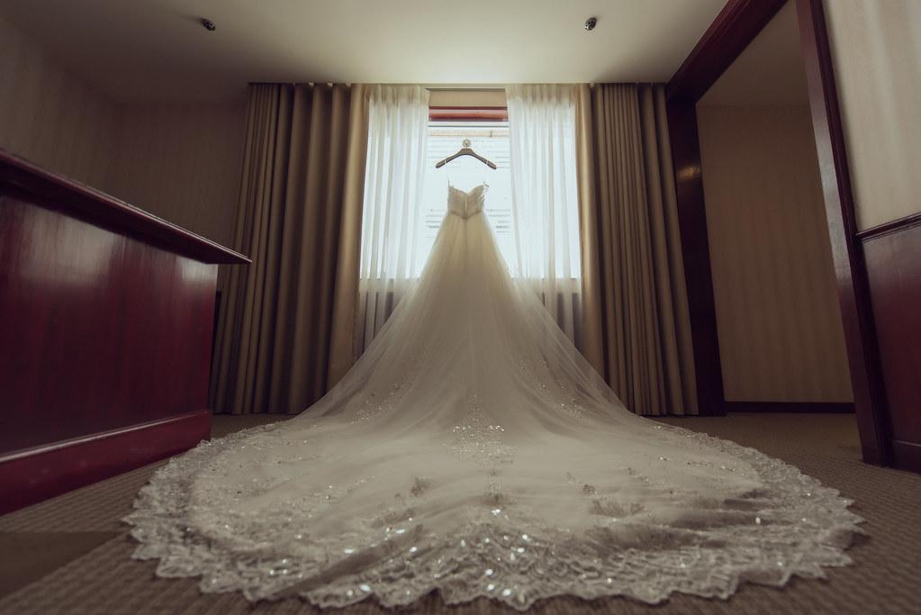 20160528華漾中崙婚禮記錄 (1)