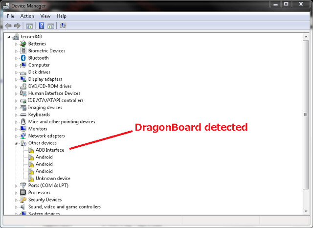Step by step instruction to install adb usb driver on
