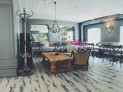 La Maison du Croissant, cafe, Klaipeda #klaipeda #bestbreakfast #visitlithuania