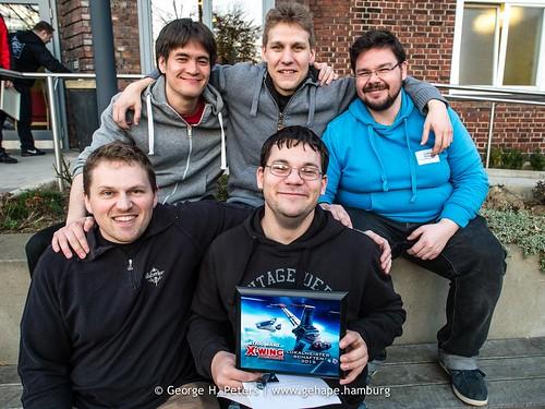 [22.03.15] SC Hamburg Charity Spielenarr - Seite 3 16447811264_c5f2200b21