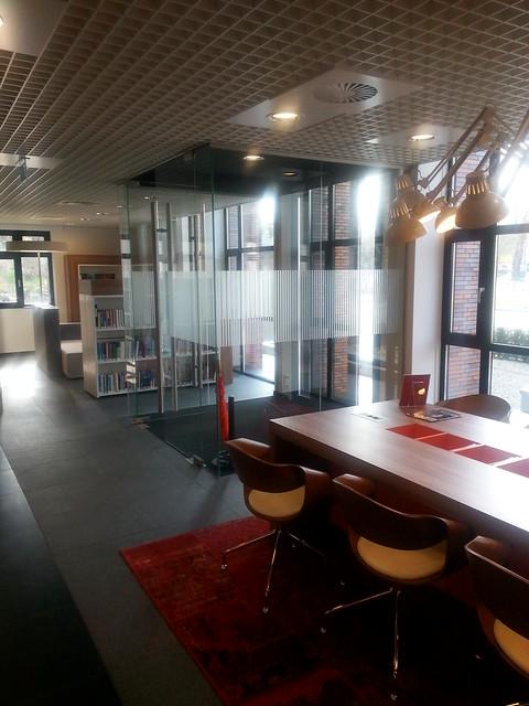 Dirkzwager openbare juridische bibliotheek