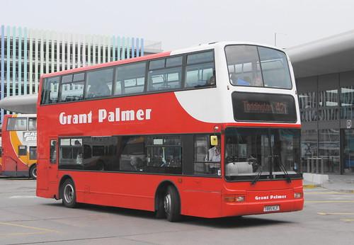 Grant Palmer T885 KLF