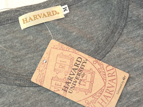 Good Rock Speed / Harvard Pocket Tee