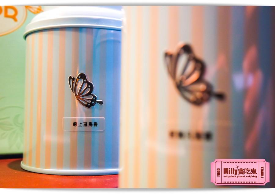 HERDOR 花漾藍絲禮盒0013
