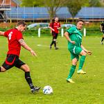 Caerleon AFC vs Aberbargoed Buds FC (Apr 25th 2015)