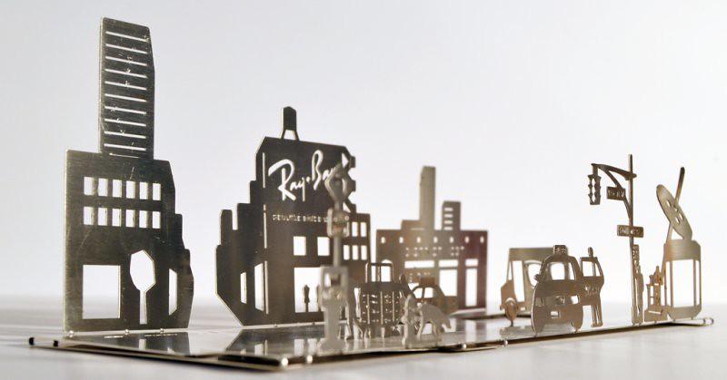 Microstudio Design: dallo studio di 9mq al viaggio a New York