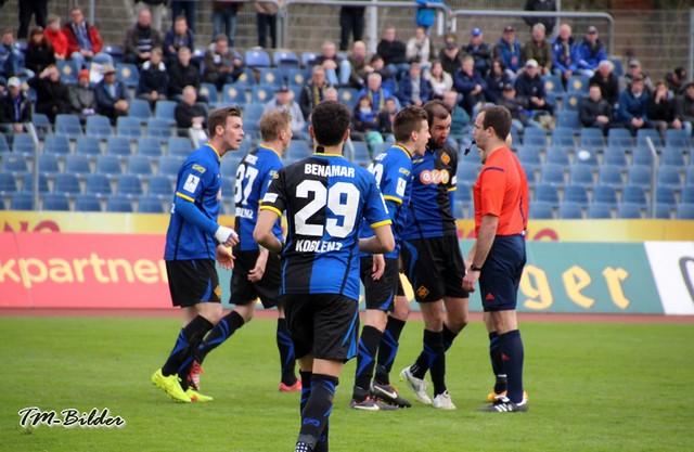 TuS Koblenz - Eintracht Trier 1:1 16844984707_41e22b8dbb_z